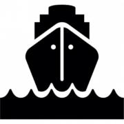 buque-de-carga-en-el-punto-de-vista-frente-al-mar_318-44399